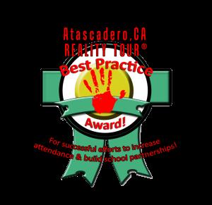 Atascadero Best Practice Award