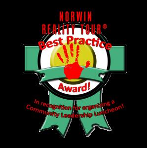 Norwin Best Practice Award