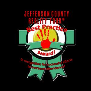 Jefferson County Best Practice Award