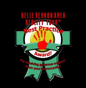 Belle Vernon Best Practice Award - Community