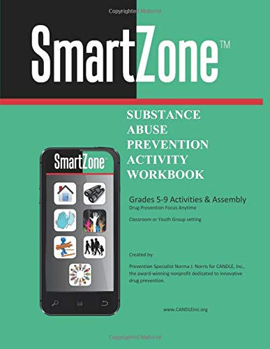 substance abuse prevention activity workbook; smartzone