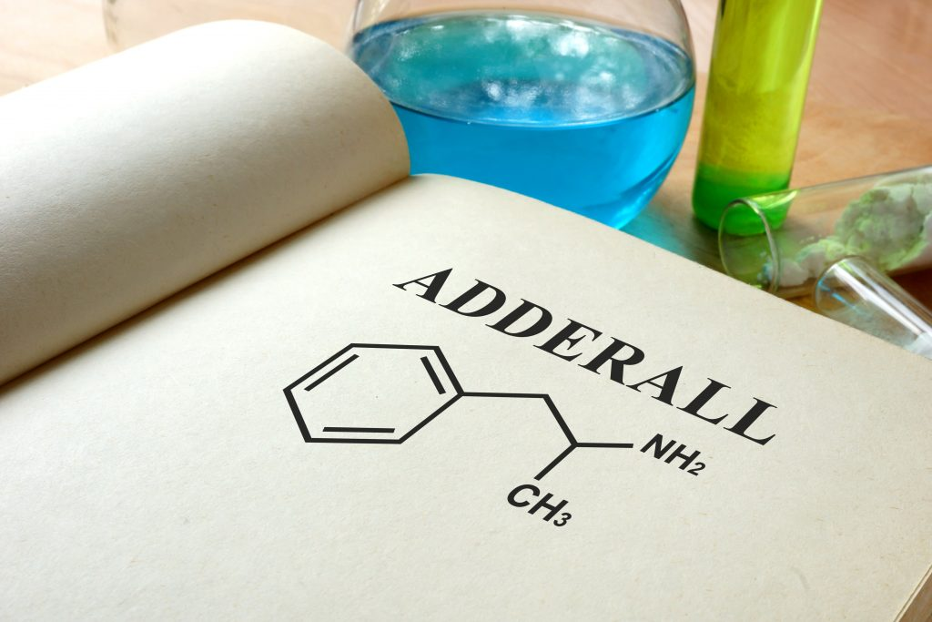 adderall drug misuse blog