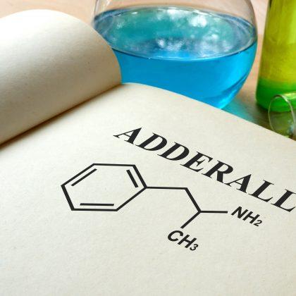 adderall drug misuse blog