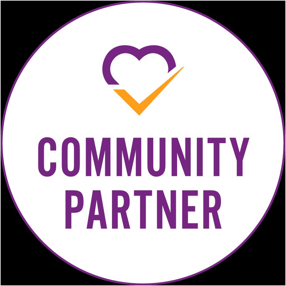Community Partner Badge