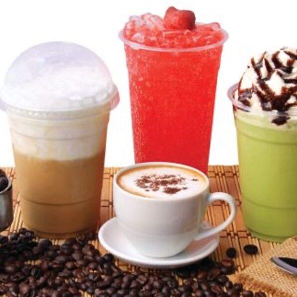 caffeine drinks